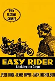 Easy Rider: Shaking the Cage (1999) Poster - Movie Forum, Cast, Reviews