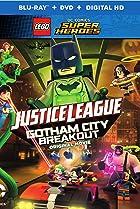 Image of Lego DC Comics Superheroes: Justice League - Gotham City Breakout