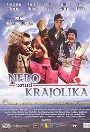 Nebo iznad krajolika(2006) Poster - Movie Forum, Cast, Reviews