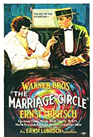 The Marriage Circle(1924) Poster - Movie Forum, Cast, Reviews