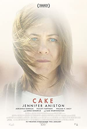 Cake (2014) Download on Vidmate