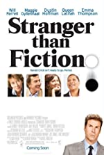 Stranger Than Fiction(2006)