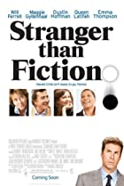 Image of Stranger Than Fiction