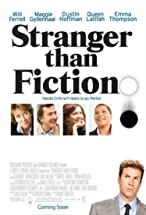 Primary image for Stranger Than Fiction