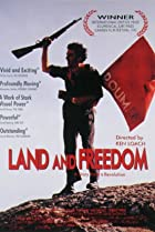 Image of Land and Freedom