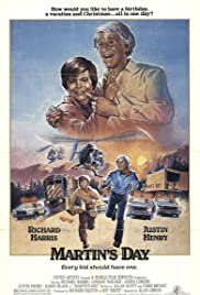 Martin's Day(1985) Poster - Movie Forum, Cast, Reviews