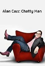Alan Carr: Chatty Man