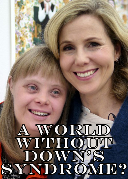 image A World Without Down's Syndrome? (2016) (TV) Watch Full Movie Free Online