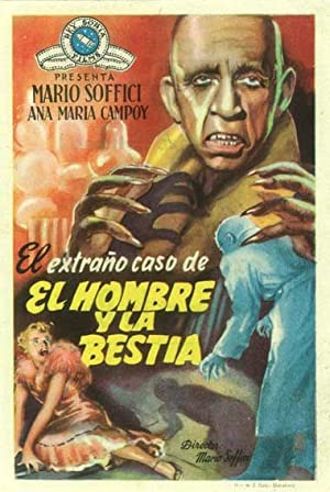 The Strange Case of the Man and the Beast (1951)
