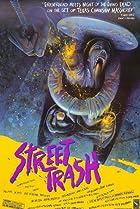 Street Trash (1987) Poster