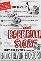Image of The Babe Ruth Story