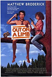 Out on a Limb (1992) Poster - Movie Forum, Cast, Reviews