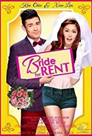Bride for Rent(2014) Poster - Movie Forum, Cast, Reviews