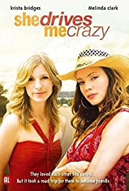 She Drives Me Crazy Poster
