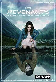 The Returned Poster - TV Show Forum, Cast, Reviews
