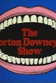 The Morton Downey Jr. Show Poster