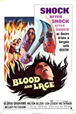 Blood and Lace(1971)