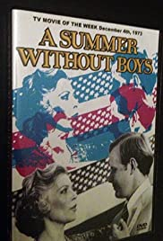 A Summer Without Boys Poster