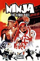 Image of Ninja: The Final Duel