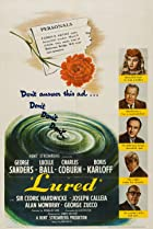 Image of Lured