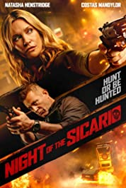 Night of the Sicario poster