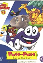 Primary image for Putt-Putt Saves the Zoo