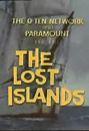 The Lost Islands Poster