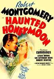 Haunted Honeymoon(1940) Poster - Movie Forum, Cast, Reviews