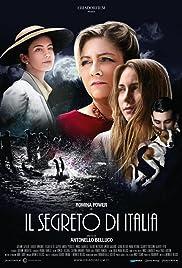Il segreto di Italia Poster