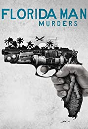 Florida Man Murders - Season 2 (2021) poster
