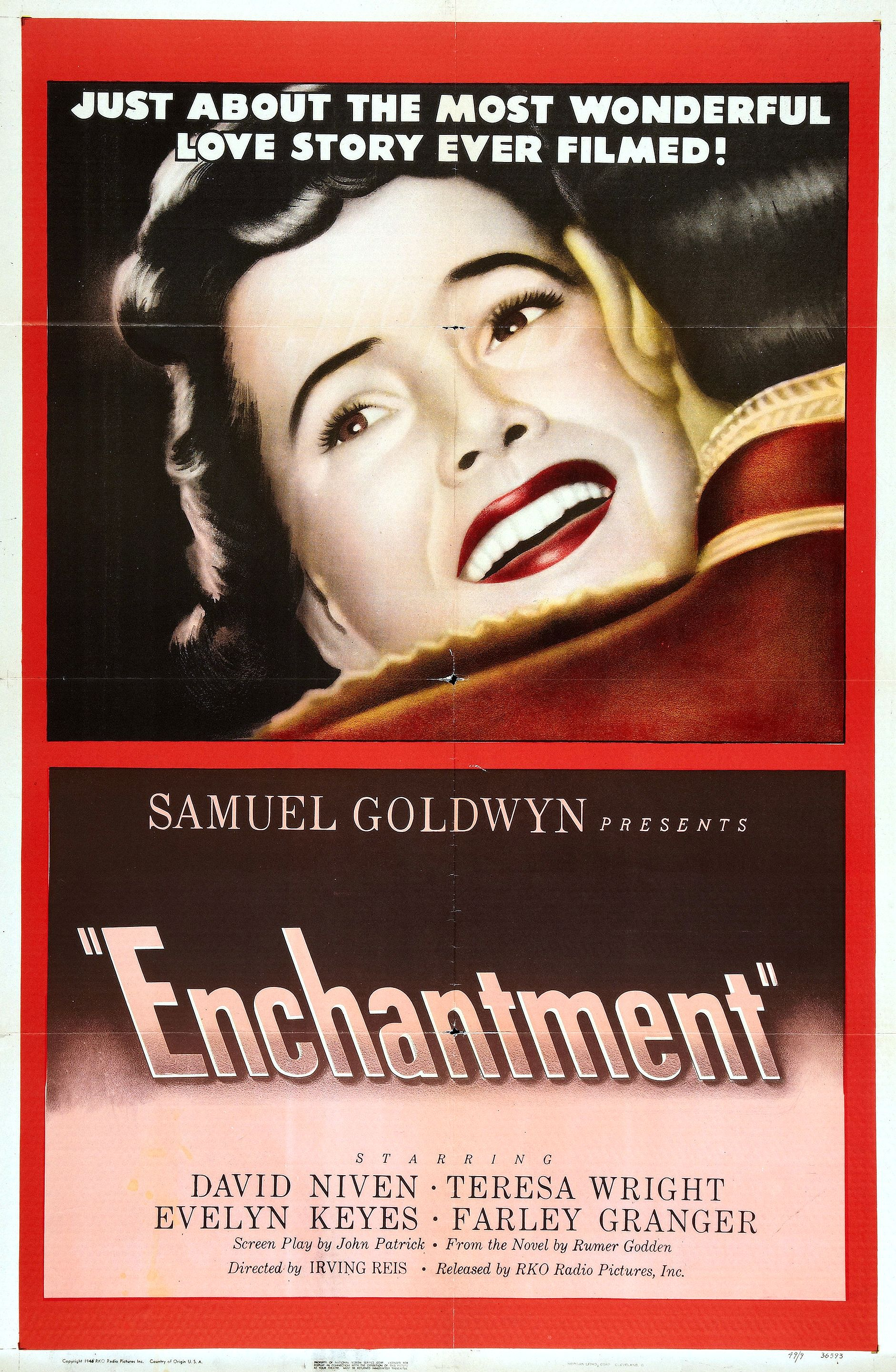 Enchantment Watch Full Movie Free Online