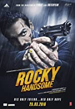 Rocky Handsome(2016)