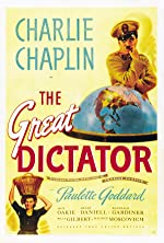 The Great Dictator(1941)