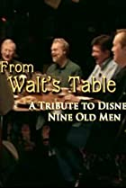 Image of From Walt's Table: A Tribute to Disney's Nine Old Men