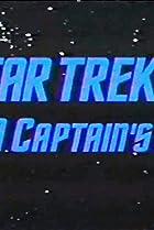 Image of Star Trek: A Captain's Log