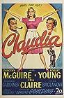 Claudia Naughton