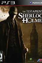 Image of The Testament of Sherlock Holmes