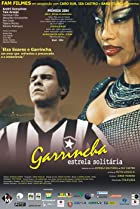Image of Garrincha: Lonely Star