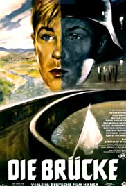 The Bridge(1959) Poster - Movie Forum, Cast, Reviews