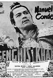 Genghis Khan (1950) - IMDb