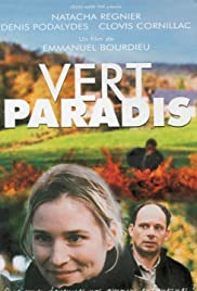 Vert paradis Poster