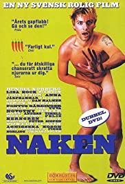 Naken (2000) Poster - Movie Forum, Cast, Reviews