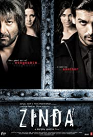 Zinda (2006) Poster - Movie Forum, Cast, Reviews