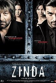 Zinda(2006) Poster - Movie Forum, Cast, Reviews