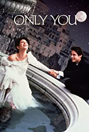 Only You (1994) Poster - Movie Forum, Cast, Reviews