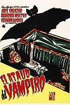 Image of El ataúd del Vampiro