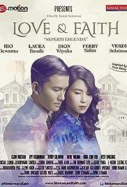 LOVE and FAITH Poster