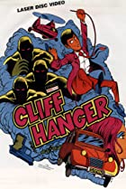 Image of Cliff Hanger