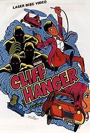 Cliff Hanger Poster