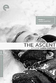 The Ascent(1977) Poster - Movie Forum, Cast, Reviews